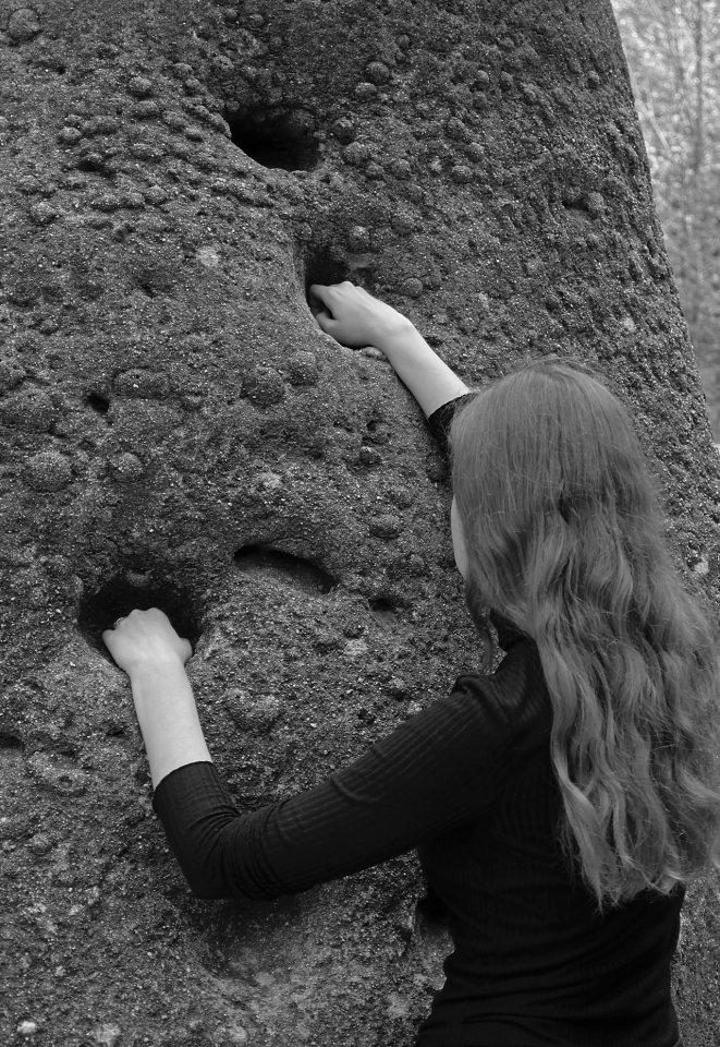 Concretions (Geophilia) - Nona Inescu